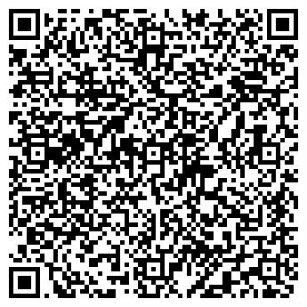 QR-код с контактной информацией организации ВОЛГА МОТОРС