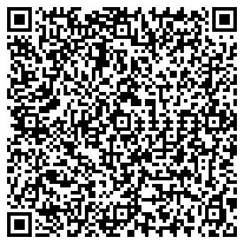 QR-код с контактной информацией организации ДЖИПСИБ