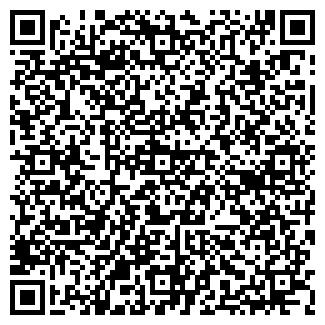 QR-код с контактной информацией организации ДИЗЕЛЬ+