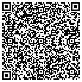 QR-код с контактной информацией организации ВСЯ ЯПОНИЯ