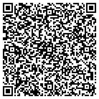 QR-код с контактной информацией организации КОРЕЯ МОТОРС