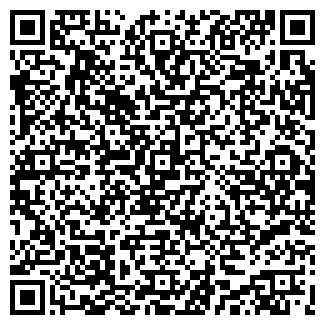 QR-код с контактной информацией организации КРУЗАК