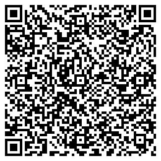 QR-код с контактной информацией организации НОВЫЙ МИР