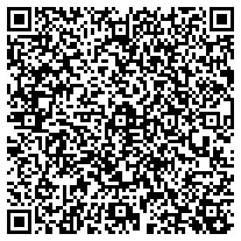 QR-код с контактной информацией организации ЗООВЕТСНАБ ПИНСКИЙ ЧСПУП