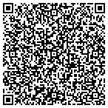 QR-код с контактной информацией организации КАМСИЛ ЗАО СП БЕЛОРУССКО-АМЕРИКАНСКОЕ
