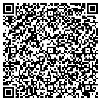 QR-код с контактной информацией организации РБР-АВТО