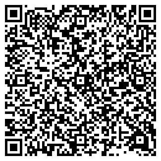 QR-код с контактной информацией организации СИБАВТО