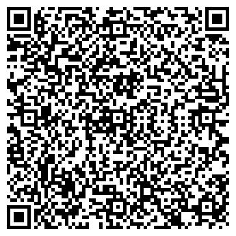 QR-код с контактной информацией организации СИБАВТОСАН