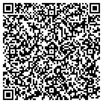 QR-код с контактной информацией организации СИБИРСКИЙ ВАРИАНТ