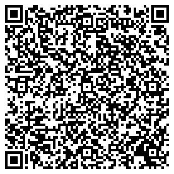 QR-код с контактной информацией организации ХОНДА-САН