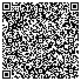 QR-код с контактной информацией организации ЭКСПРЕСС АВТО