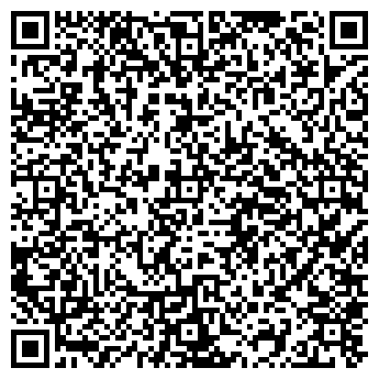QR-код с контактной информацией организации ТК БЕЗ ПРОБЕГА