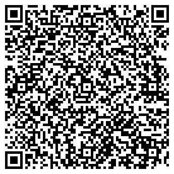 QR-код с контактной информацией организации АГРО-НАУКА, ЗАО