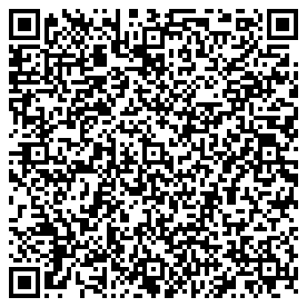QR-код с контактной информацией организации КОМБИНАТ МОЛОЧНЫЙ ПИНСКИЙ ОАО