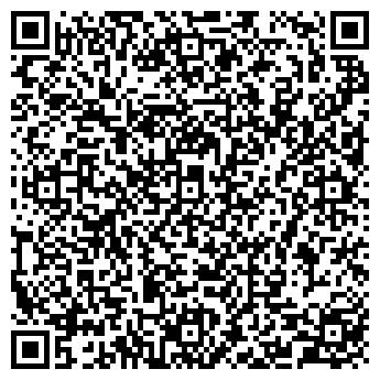 QR-код с контактной информацией организации ОБЛПОТРЕБСОЮЗ УТ, ООО