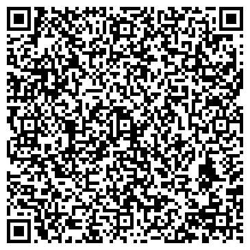 QR-код с контактной информацией организации КОМБИНАТ ХЛЕБОПРОДУКТОВ ПИНСКИЙ ОАО