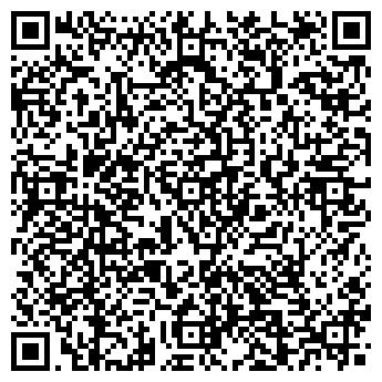 QR-код с контактной информацией организации TALWEGO GYM