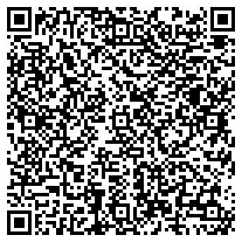 QR-код с контактной информацией организации ЛУЧ ФГУП НПО