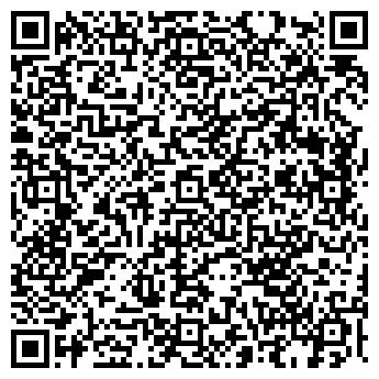 QR-код с контактной информацией организации ЗАО ЗАВОД ПЛАСТМАСС