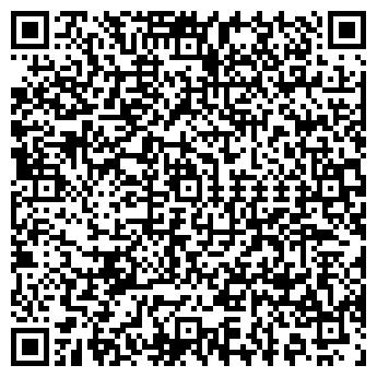 QR-код с контактной информацией организации ПЛАСТПРОМ, ООО