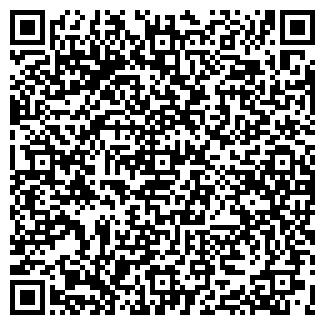 QR-код с контактной информацией организации ООО ПЛАТАР