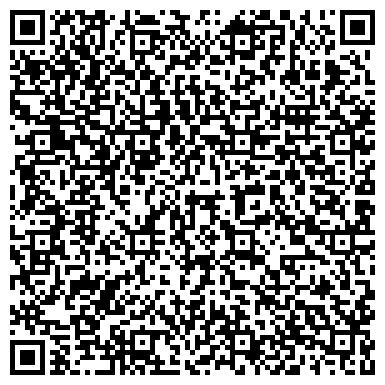 QR-код с контактной информацией организации ФГУП ИСКРА