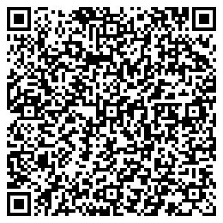 QR-код с контактной информацией организации КОНТИНЕНТ ЧУП