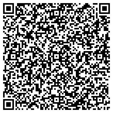 QR-код с контактной информацией организации ЗАО РЕДМЕТСЕРВИС
