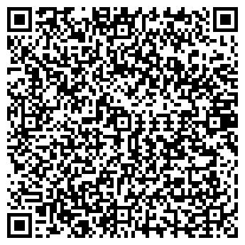 QR-код с контактной информацией организации СИМБИОЗ ТД, ООО