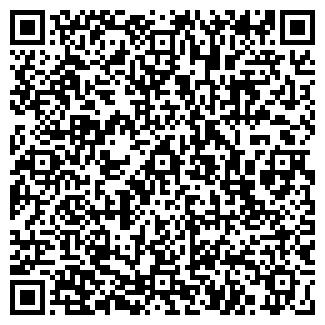QR-код с контактной информацией организации ИНВЕСТСТРОЙ