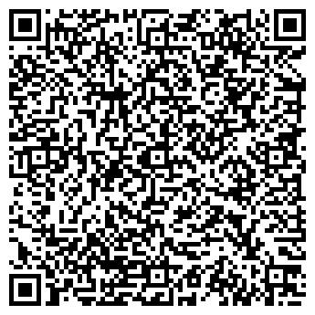 QR-код с контактной информацией организации ЧИСТЫЕ ГАЗЫ