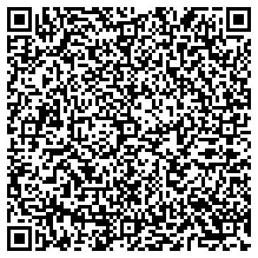 QR-код с контактной информацией организации ГАЗКОМПЛЕКТОБОРУДОВАНИЕ, ООО