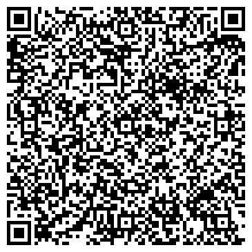 QR-код с контактной информацией организации КУПАВА СИБИРЬГАЗСТРОЙ, ООО