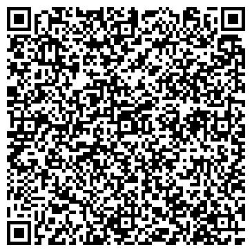 QR-код с контактной информацией организации СИБМОНТАЖСПЕЦСТРОЙ, ЗАО
