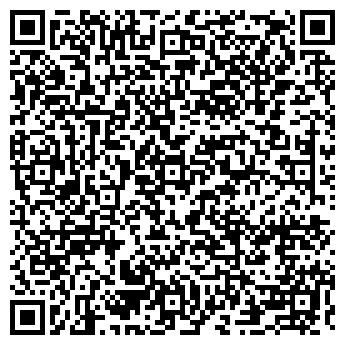 QR-код с контактной информацией организации ЮЗА-ГАЗСЕРВИС, ООО