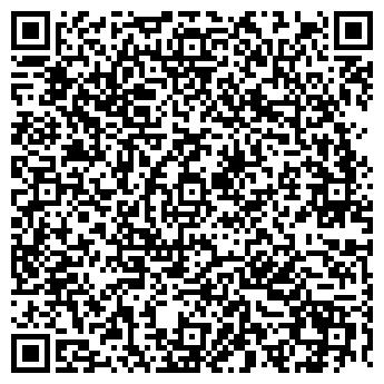 QR-код с контактной информацией организации ВИС-МОС СП, ООО