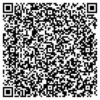 QR-код с контактной информацией организации ГИПРОУГОЛЬ, ЗАО