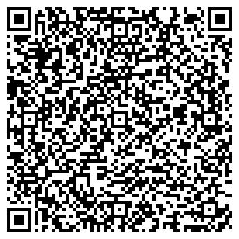 QR-код с контактной информацией организации АКТИВАТОР, ЗАО