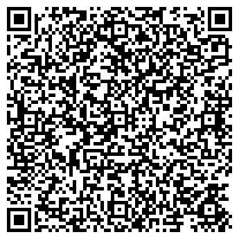 QR-код с контактной информацией организации ГОРНОХИМ, ООО