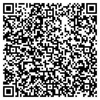 QR-код с контактной информацией организации ЛИГА-МЕТ ОДО