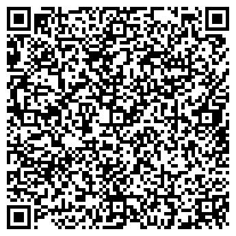 QR-код с контактной информацией организации ООО ЖЭУ