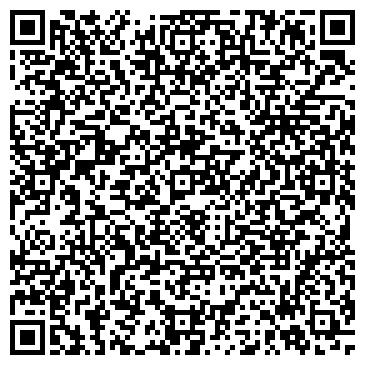 QR-код с контактной информацией организации ЗАВОД ЧЕРНОГО И ЦВЕТНОГО ЛИТЬЯ