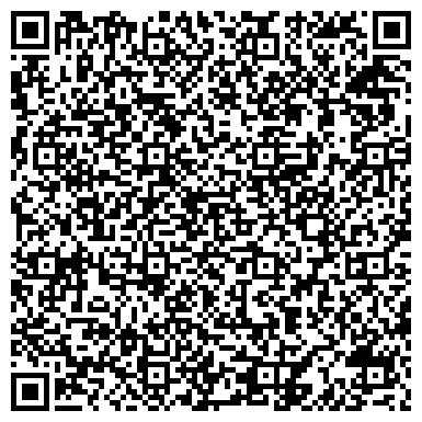 QR-код с контактной информацией организации Производство металлоизделий: