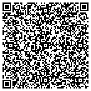 QR-код с контактной информацией организации ЛИЦЕЙ МАШИНОСТРОЕНИЯ ПИНСКИЙ
