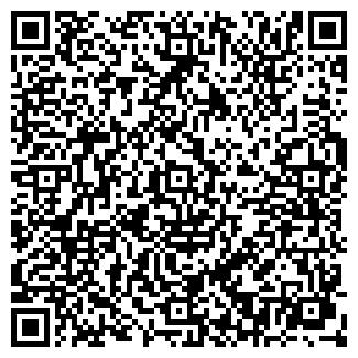 QR-код с контактной информацией организации ИГРОМИР-54