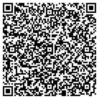 QR-код с контактной информацией организации ЛИЦЕЙ СТРОИТЕЛЕЙ ПИНСКИЙ