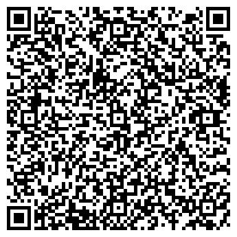 QR-код с контактной информацией организации ЛЬНОЗАВОД ПИНСКИЙ ОАО