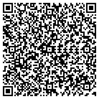 QR-код с контактной информацией организации СТАЛЬСИБ