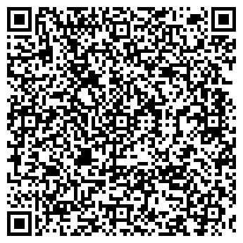 QR-код с контактной информацией организации ВТОРРЕСУРС, ОАО