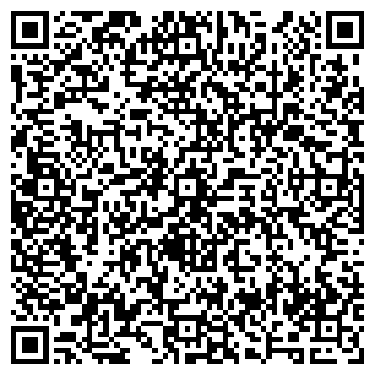 QR-код с контактной информацией организации МЕТАЛСЕРВИС, ЗАО